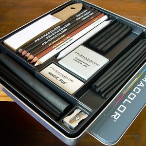 Prismacolor-24-Piece-Charcoal-Sketching-Set-0