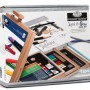 Royal-Langnickel-124-Piece-Sketching-and-Drawing-Easel-Artist-Set-1