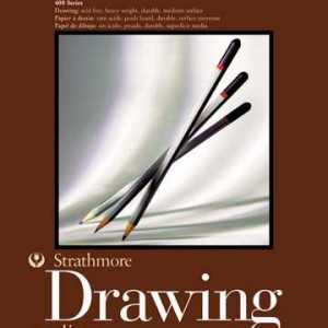 Strathmore-400-Series-Drawing-Paper-Pad-8-x-10-Inches-0